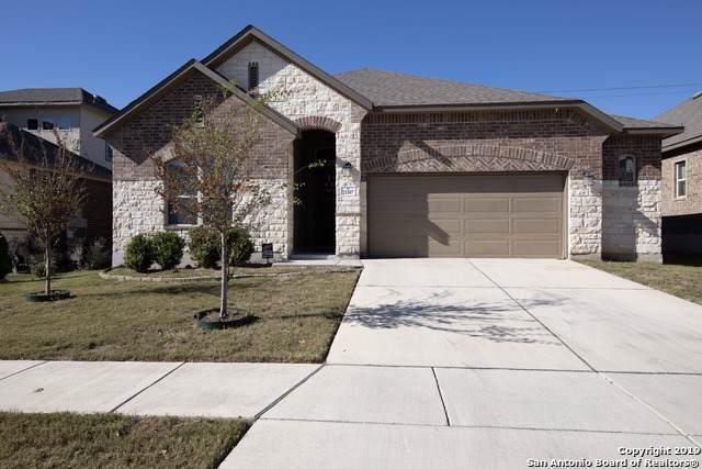21107 Amalfi Oaks, San Antonio, TX 78259 (#1428957) :: The Perry Henderson Group at Berkshire Hathaway Texas Realty