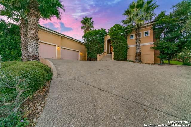315 Pueblo Pintado, Helotes, TX 78023 (MLS #1428962) :: BHGRE HomeCity