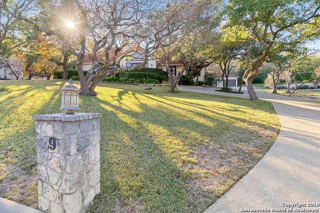 9 Devon Wood, San Antonio, TX 78257 (MLS #1428975) :: Keller Williams City View