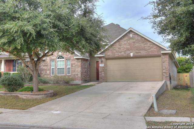 310 Birkdale Dr, Cibolo, TX 78108 (MLS #1428986) :: The Mullen Group | RE/MAX Access
