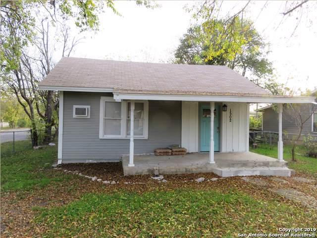 1502 Santa Anna, San Antonio, TX 78201 (#1428989) :: The Perry Henderson Group at Berkshire Hathaway Texas Realty