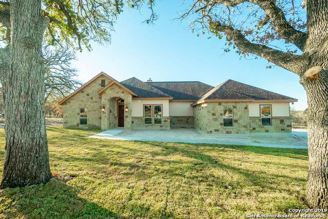 105 Hannah Dr, Adkins, TX 78101 (MLS #1428990) :: Alexis Weigand Real Estate Group