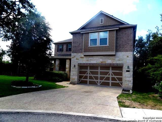 2926 Dusseldorf, San Antonio, TX 78230 (MLS #1429006) :: Keller Williams City View