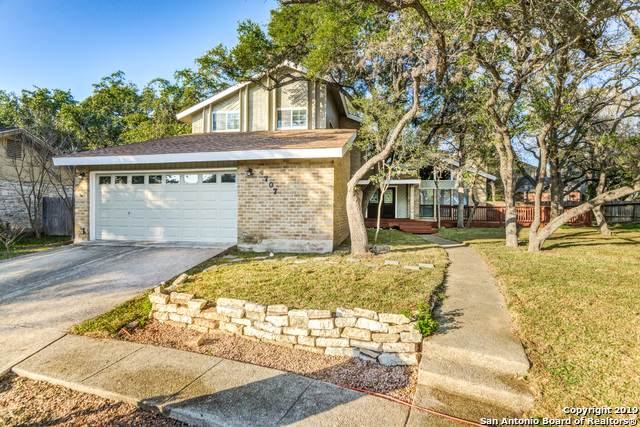 4707 Paradise Woods St, San Antonio, TX 78249 (#1429007) :: The Perry Henderson Group at Berkshire Hathaway Texas Realty