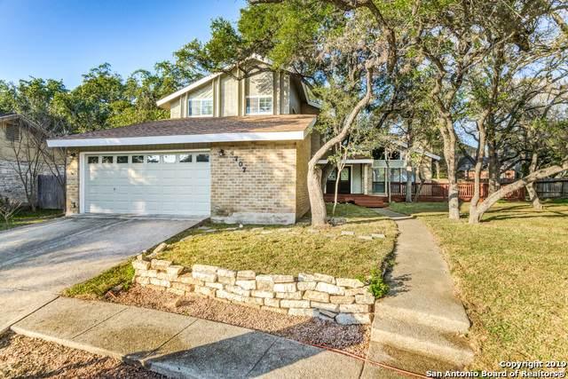 4707 Paradise Woods St, San Antonio, TX 78249 (MLS #1429007) :: The Mullen Group | RE/MAX Access