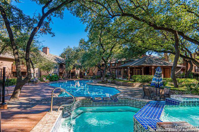 10955 Wurzbach Rd #104, San Antonio, TX 78230 (MLS #1429021) :: The Mullen Group | RE/MAX Access