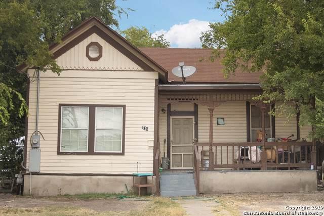 415 Aransas Ave, San Antonio, TX 78210 (MLS #1429023) :: The Lopez Group