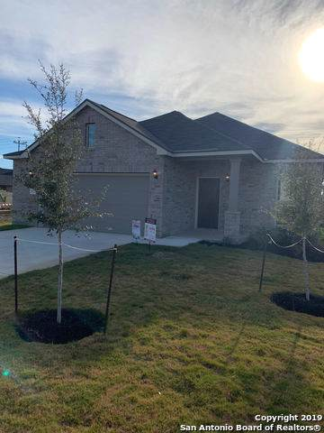 2822 Silo Turn, New Braunfels, TX 78130 (MLS #1429033) :: Alexis Weigand Real Estate Group