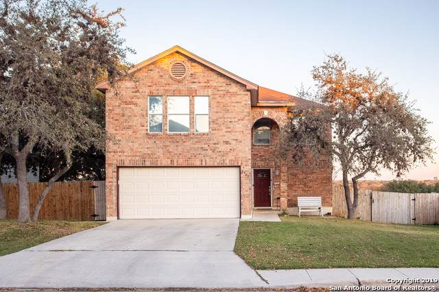 8402 Point Quail, San Antonio, TX 78250 (MLS #1429037) :: Alexis Weigand Real Estate Group