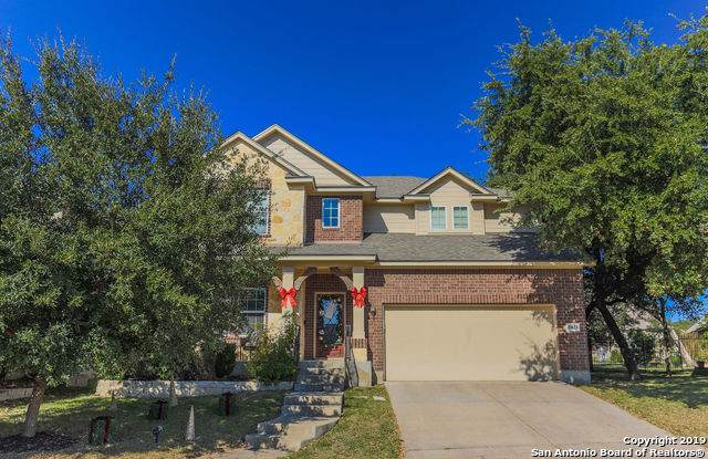 10611 Larch Grove Ct, Helotes, TX 78023 (MLS #1429042) :: The Lopez Group