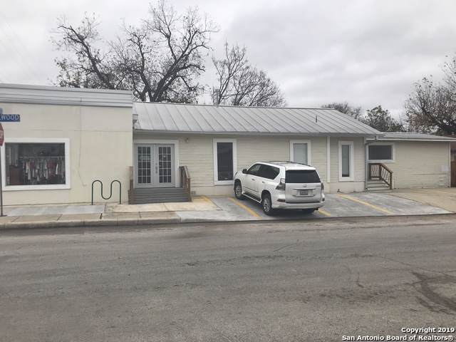 2023 Blanco Rd, San Antonio, TX 78212 (MLS #1429043) :: The Lopez Group