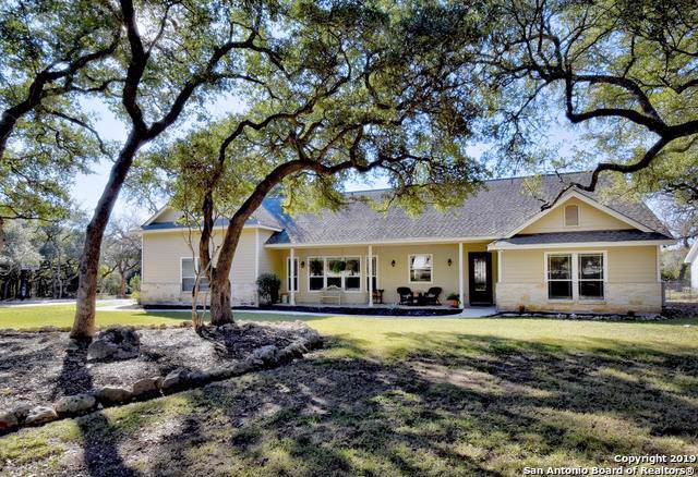 888 Shady Cove Ln, Spring Branch, TX 78070 (MLS #1429048) :: Keller Williams City View