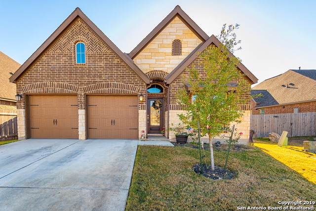14546 Bald Eagle Ln, San Antonio, TX 78254 (MLS #1429050) :: Erin Caraway Group