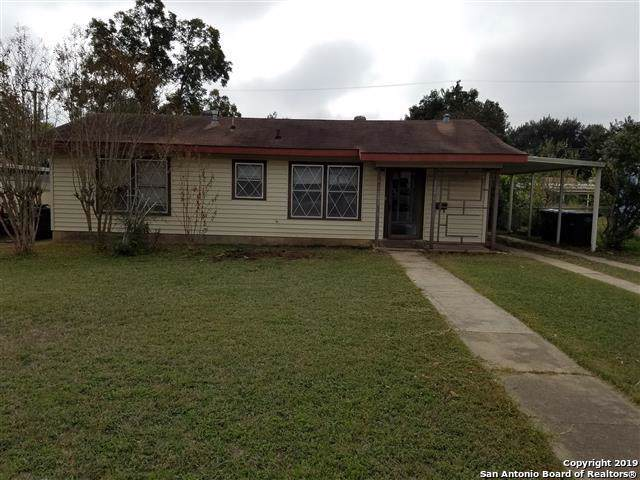 142 Howle, San Antonio, TX 78223 (MLS #1429053) :: Erin Caraway Group