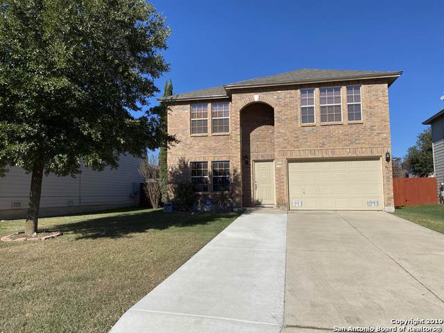 8507 Morning Grove, Converse, TX 78109 (MLS #1429056) :: Erin Caraway Group