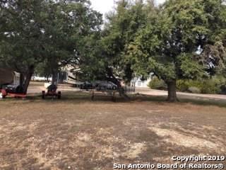 128 Pr 1512, Bandera, TX 78003 (MLS #1429057) :: Erin Caraway Group