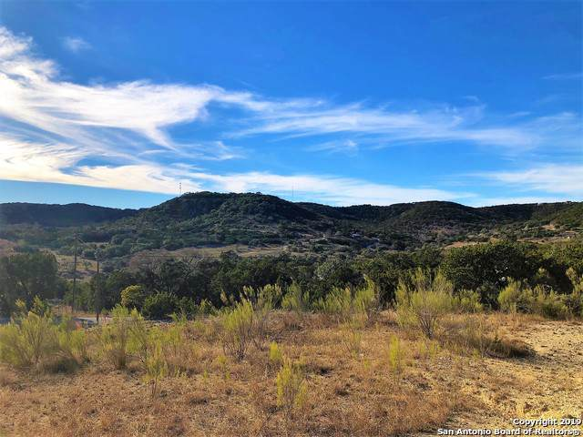 LOT 160 W Bear Springs Road, Pipe Creek, TX 78063 (MLS #1429062) :: Keller Williams City View