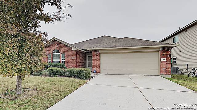 3314 Whisper Manor, Schertz, TX 78154 (MLS #1429065) :: Erin Caraway Group