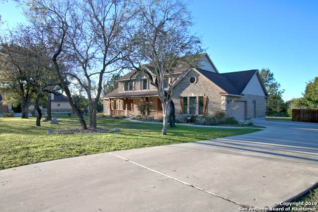 1709 Havenwood Blvd, New Braunfels, TX 78132 (MLS #1429067) :: Keller Williams City View