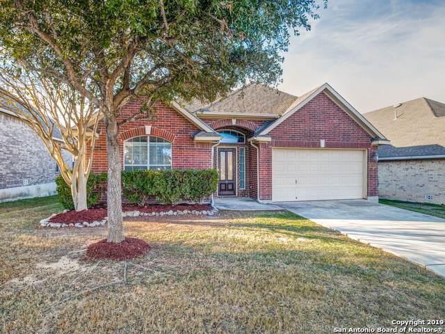 12943 Palatine Hill, San Antonio, TX 78253 (MLS #1429077) :: Keller Williams City View