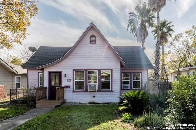520 W Ridgewood Ct, San Antonio, TX 78212 (MLS #1429079) :: Keller Williams City View