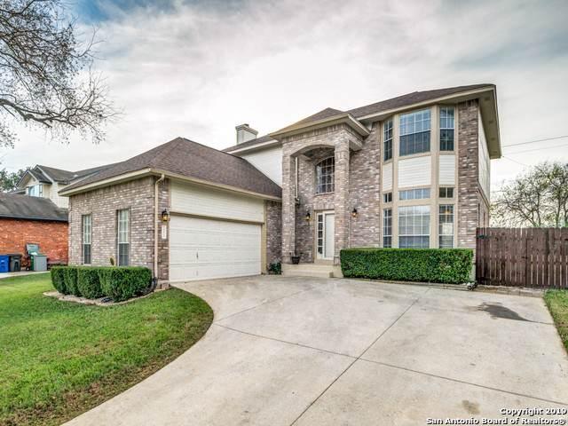 19517 Encino Crown, San Antonio, TX 78259 (MLS #1429100) :: 2Halls Property Team | Berkshire Hathaway HomeServices PenFed Realty