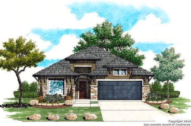 229 James Fannin, San Antonio, TX 78253 (MLS #1429120) :: BHGRE HomeCity