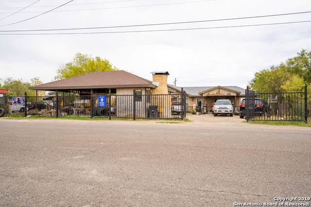 65 Rosita Valley Rd, Eagle Pass, TX 78852 (MLS #1429141) :: Alexis Weigand Real Estate Group