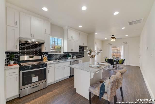 1018 Canton, San Antonio, TX 78202 (MLS #1429166) :: Berkshire Hathaway HomeServices Don Johnson, REALTORS®