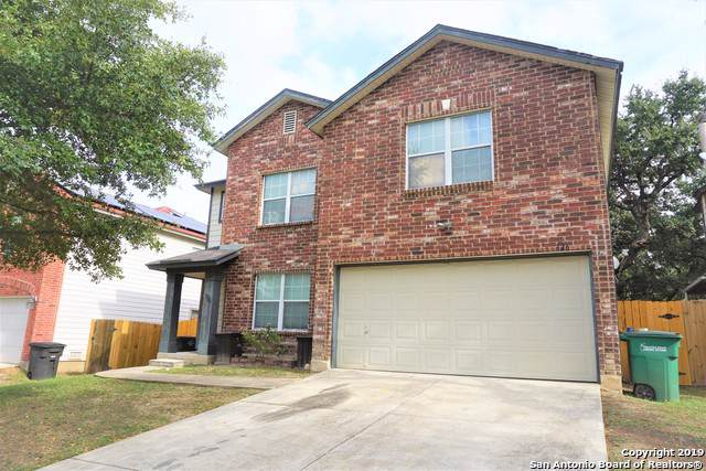 326 Upland Crk, San Antonio, TX 78245 (#1429204) :: The Perry Henderson Group at Berkshire Hathaway Texas Realty