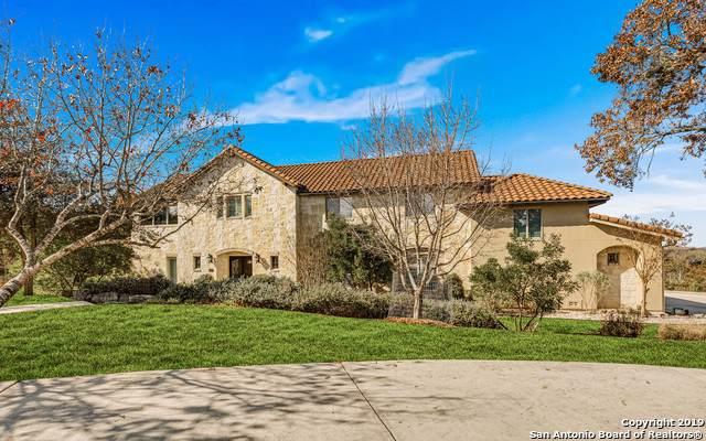 108 Dobie Springs, Boerne, TX 78006 (MLS #1429214) :: BHGRE HomeCity
