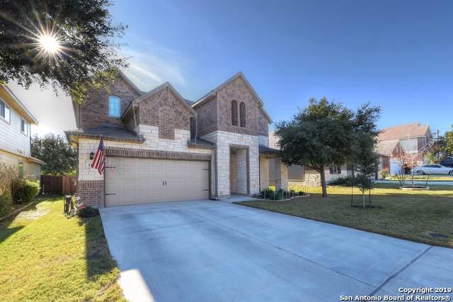 117 Vista Del Rey, Cibolo, TX 78108 (MLS #1429231) :: Neal & Neal Team