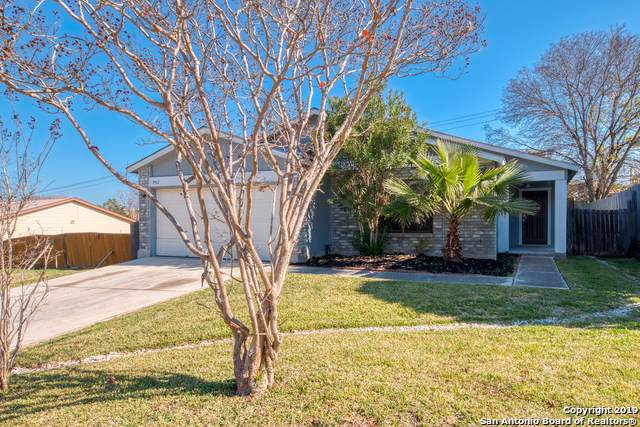 7462 Myrtle Trail, San Antonio, TX 78244 (MLS #1429250) :: BHGRE HomeCity