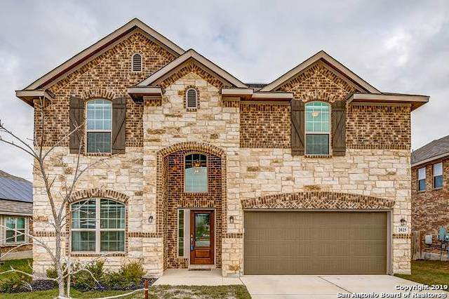 2025 Carter Ln, New Braunfels, TX 78130 (MLS #1429408) :: Alexis Weigand Real Estate Group