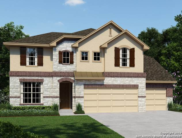 29035 Front Gate, Fair Oaks Ranch, TX 78015 (#1429418) :: The Perry Henderson Group at Berkshire Hathaway Texas Realty
