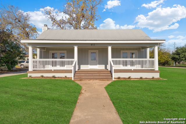 812 Chestnut St, Bastrop, TX 78602 (MLS #1429424) :: Carolina Garcia Real Estate Group