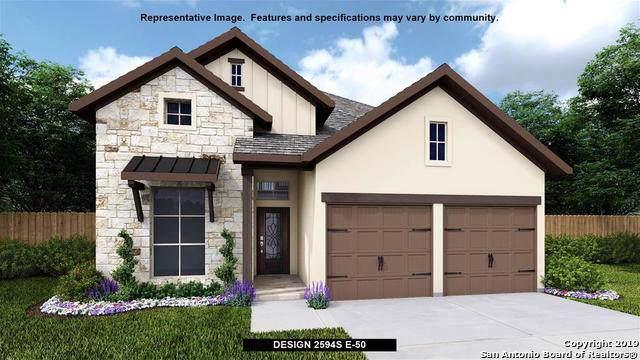 2308 Calate Ridge, San Antonio, TX 78253 (MLS #1429425) :: BHGRE HomeCity