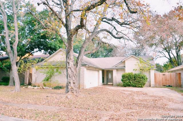 6322 Forest Village, San Antonio, TX 78250 (MLS #1429440) :: NewHomePrograms.com LLC
