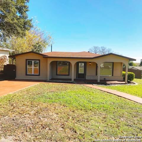 302 Karen Ln, San Antonio, TX 78209 (MLS #1429450) :: Alexis Weigand Real Estate Group