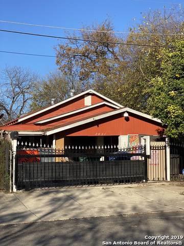 2031 S Trinity St, San Antonio, TX 78207 (MLS #1429462) :: Alexis Weigand Real Estate Group