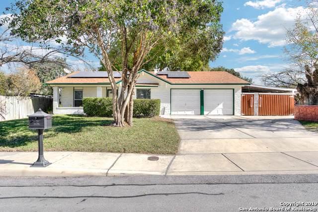 4034 Shenandale St, San Antonio, TX 78230 (MLS #1429467) :: Reyes Signature Properties