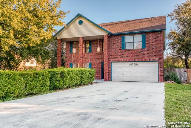 2226 Newoak Park, San Antonio, TX 78230 (MLS #1429477) :: BHGRE HomeCity