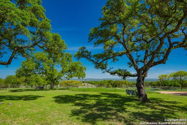 1116 Old Post Oak Rd, Johnson City, TX 78636 (MLS #1429478) :: Legend Realty Group