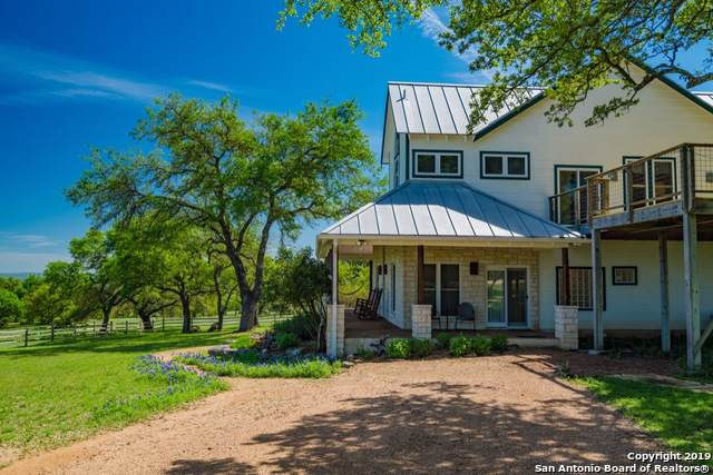 1116 Old Post Oak Rd, Johnson City, TX 78636 (#1429485) :: The Perry Henderson Group at Berkshire Hathaway Texas Realty
