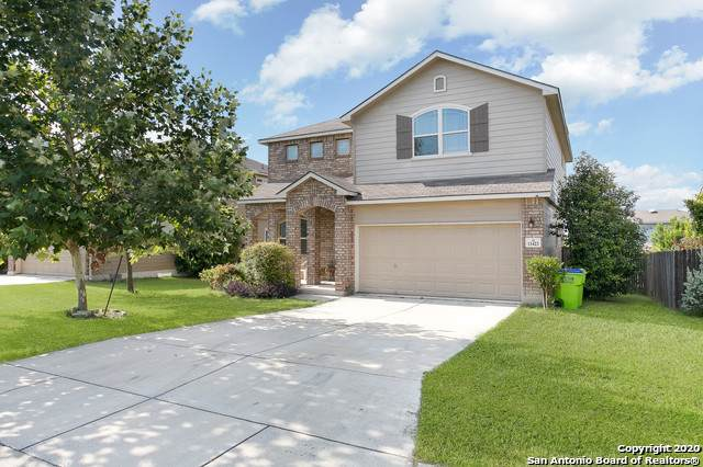 11423 Oaks Hike, San Antonio, TX 78245 (MLS #1429555) :: Carolina Garcia Real Estate Group
