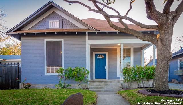 146 Morrill Ave, San Antonio, TX 78214 (MLS #1429578) :: BHGRE HomeCity