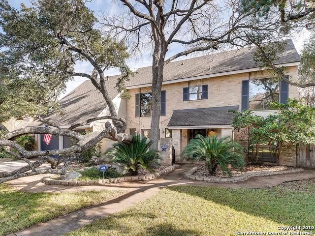 16710 Ledge Creek St, San Antonio, TX 78232 (MLS #1429581) :: NewHomePrograms.com LLC
