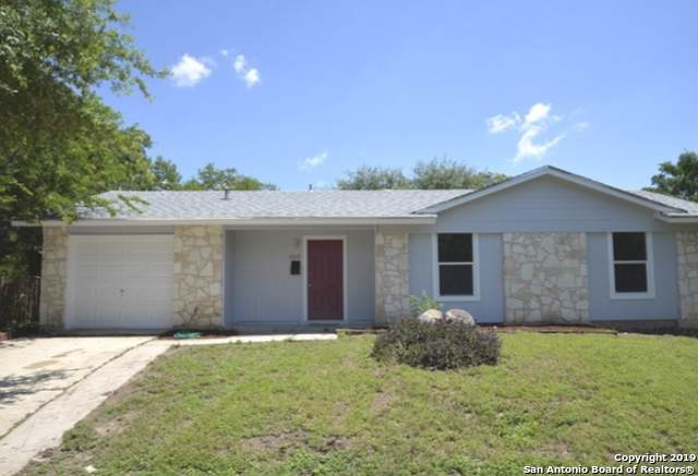6019 Stoney Creek Dr, San Antonio, TX 78242 (MLS #1429614) :: Neal & Neal Team