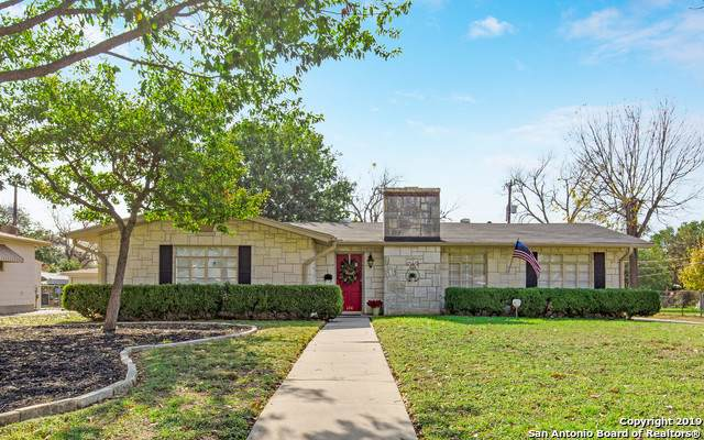 124 Beverly Dr, San Antonio, TX 78201 (MLS #1429663) :: Carolina Garcia Real Estate Group
