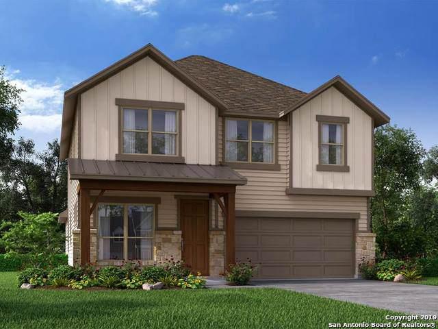 11507 Bakersfield Pass, San Antonio, TX 78245 (MLS #1429685) :: BHGRE HomeCity